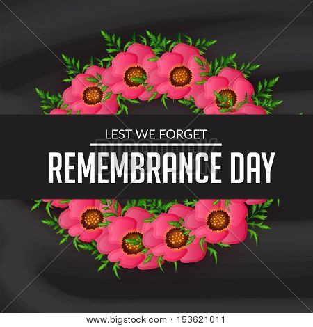 Remembrance Day_25_oct_20