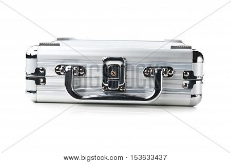 Business Metal Suitcase