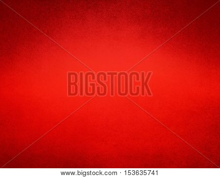 Red textured surface - Christmas background material
