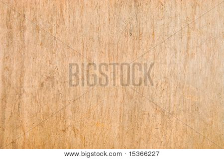 Smooth wood surface. Texture or background.