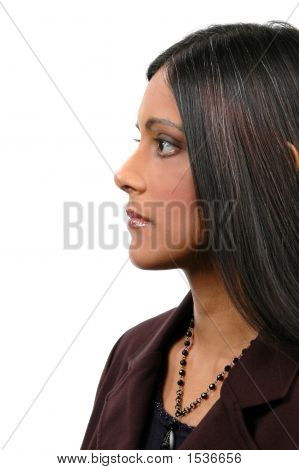 Profile Of Indian Woman
