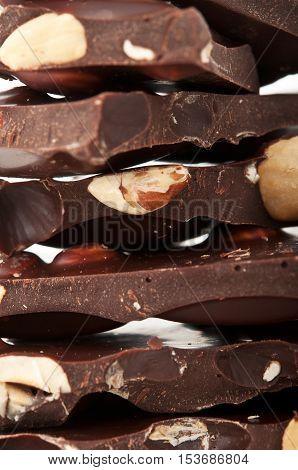 Chocolate Bar Background
