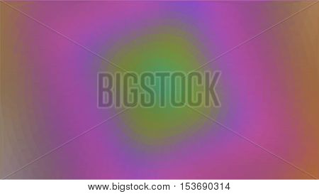 Brown purple triangle circle business abstract background