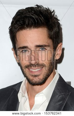 LOS ANGELES - OCT 25:  Brandon Beemer at the Hollywood Walk of Fame Honors at Taglyan Complex on October 25, 2016 in Los Angeles, CA