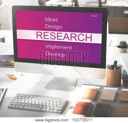 Research Plan Analyze Creativity Concept