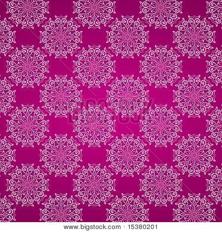 Lace vintage violet background