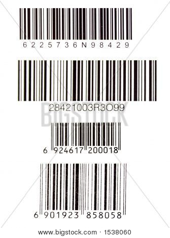 Código de barras (con recorte ruta)