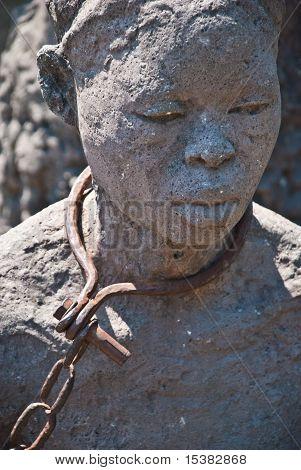 Gegen die Sklaverei