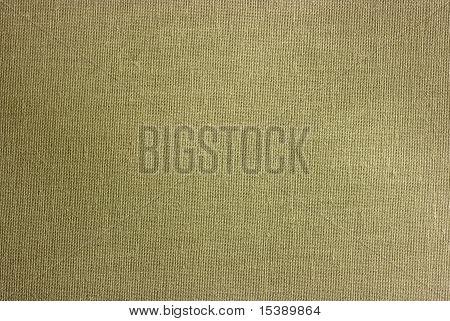 Brown Linen Canvas Texture