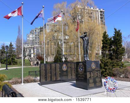 War Memorial  60803