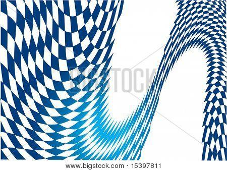 Vector background. Raster#10