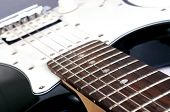 image of stratocaster  - Electric guitar - JPG