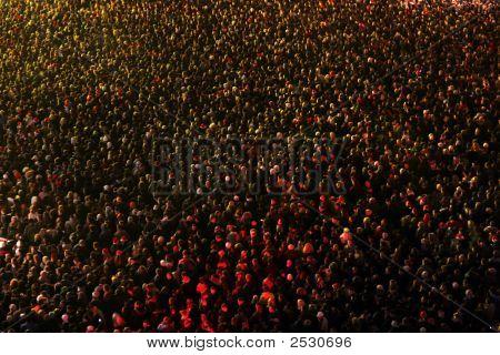 Crowd People