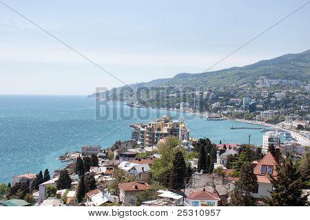 Yalta Panorama
