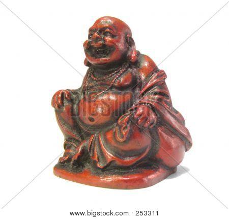 Estatuto del Buda