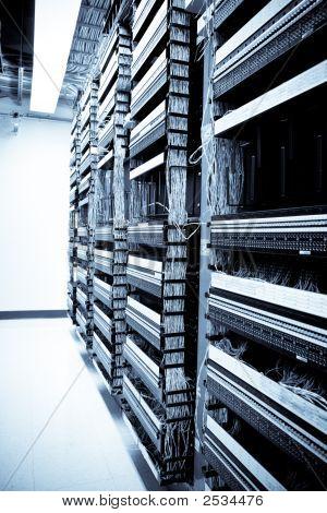 Netzwerk-Ausrüstungen