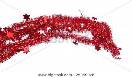 Red Tinsel