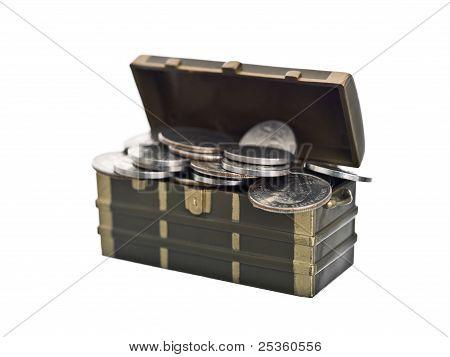 Toy Treasury