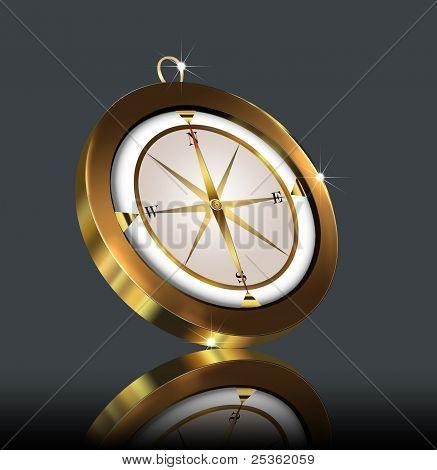 Gold(en) Compass