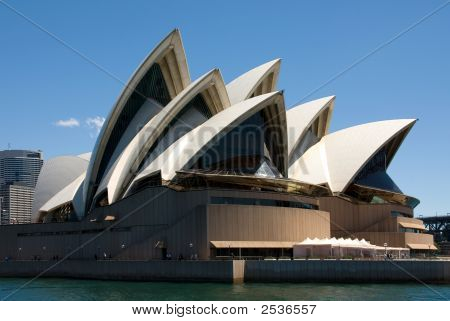 Sydney Opera House Three