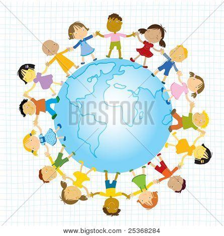 Unidad mundial
