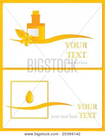 alternative medicines vector logo, health and wellness on natural way