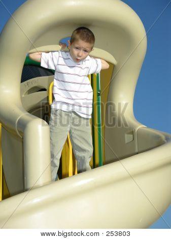 Top Slide