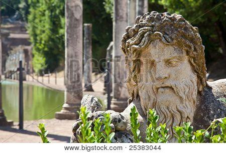 Roman Villa - Tivoli