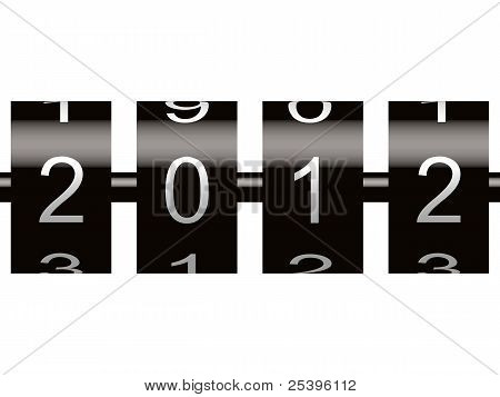 Year Counter