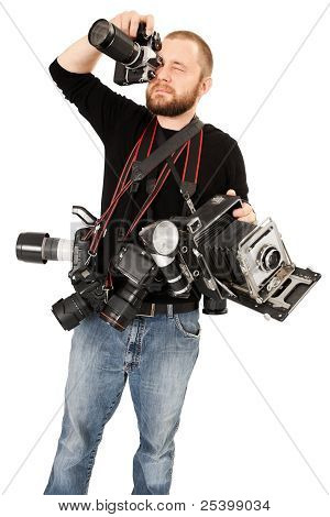 Photography Enthusiast