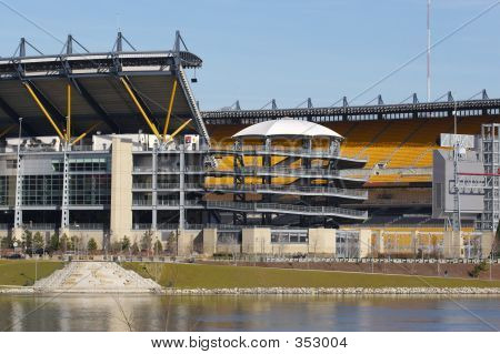 Pittsburgh Football Stadium