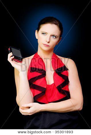 Denken Sie intelligente und arbeiten Sie mobile