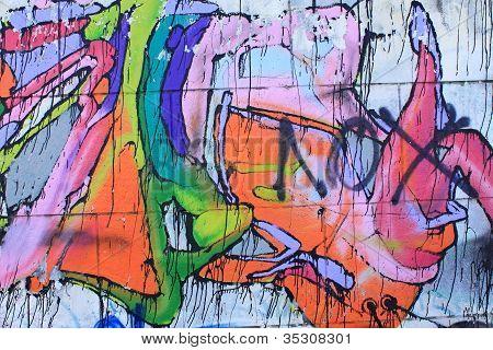 Best Graffiti Picture