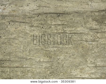 Grunge Background Old Cracking Wood