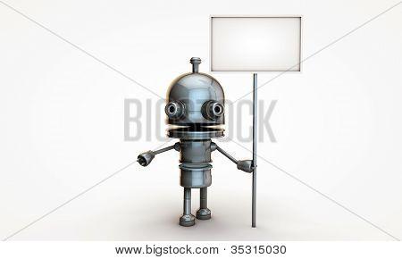 Small Robot