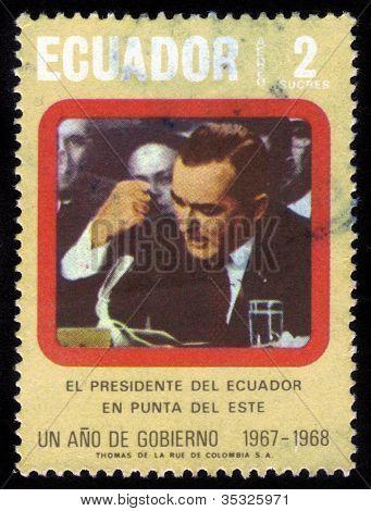 Otto Arosemena Gomez