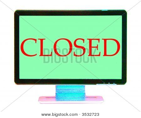 Closed Message Frame-A