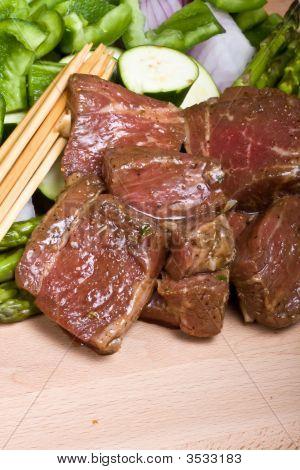 Meat Stick