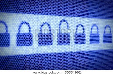 Lock Concept