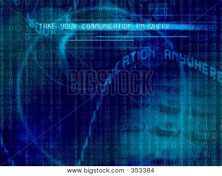 Digital Communication Background