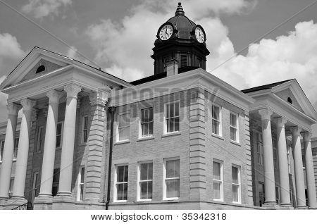 Irwin County Court House
