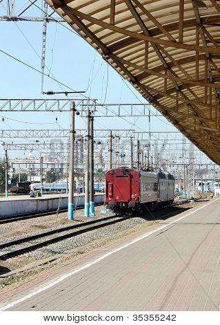 Vagão ferroviário