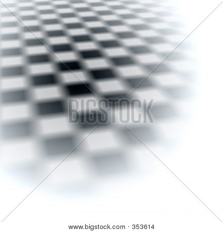 3d Tiled Dancefloor