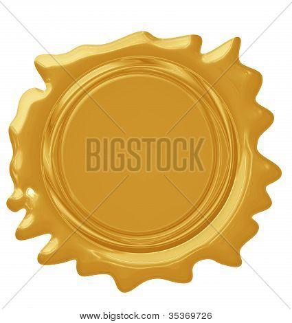 Golden Seal
