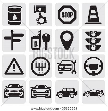auto set