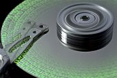 Hard Disk And Symbolic Data