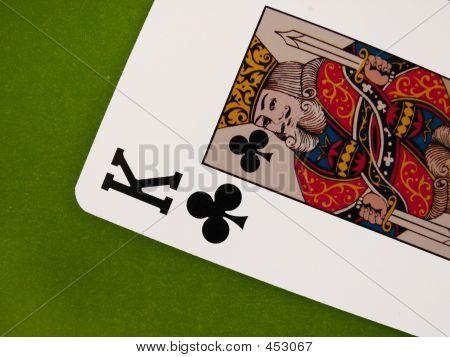 Poker - King
