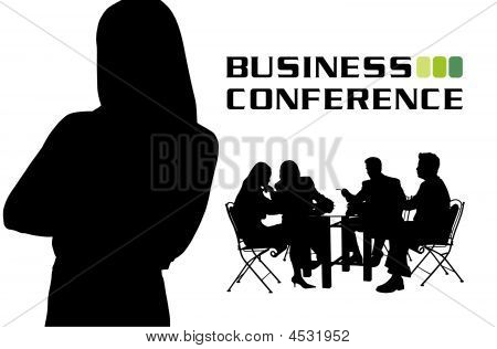 Business Conference