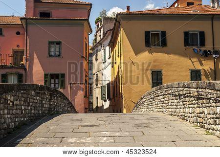 Pontremoli (tuscany)