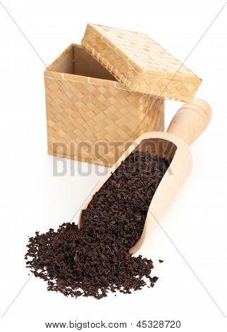 Black Tea Crop
